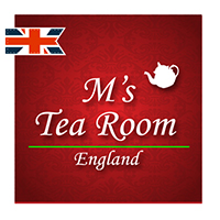 M's tea room(喫茶店)